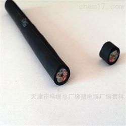YZW户外耐用型橡套电缆-小猫电缆