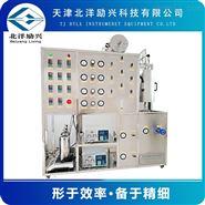 固定床反应器装置