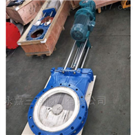 PZ273TC电液动陶瓷刀闸阀