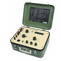 UJ33D-1电位差计
