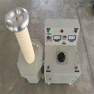 YD-5KVA/140KV熔喷布静电发生器--负极性