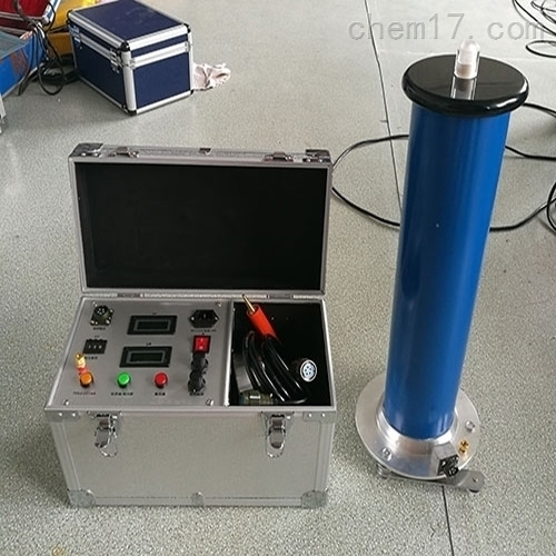 ZGF-120KV/5mA熔喷布静电直流发生器