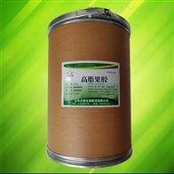 食品级山东谷硕高酯果胶生产厂家