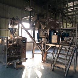 山东粉末包装机设备