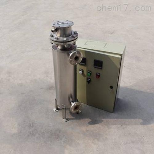 熔喷布加热器