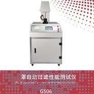 上海泛标G506颗粒物防护效果测试仪