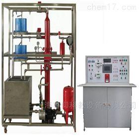 YUY-LY75自动喷水灭火系统实训装置|楼宇实训设备