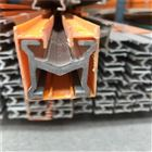 山西晉城臨汾HG-200A行車雙梁起重機滑觸線