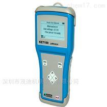 KE2100时域反射计网络测试仪