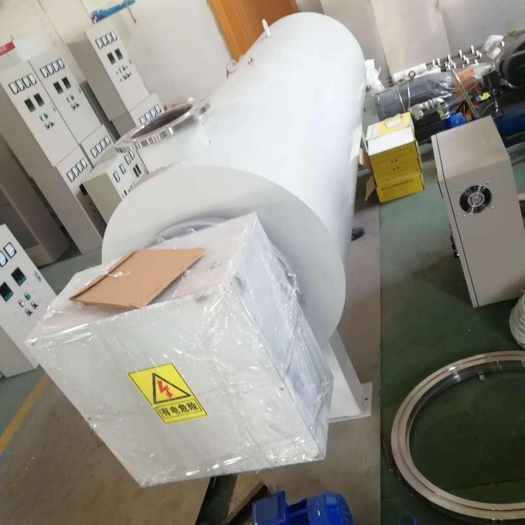 熔喷布空气电加热器高温高压管道设备