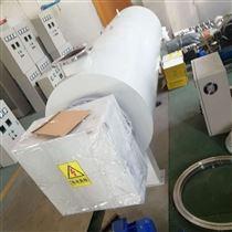 200KW熔喷布空气电加热器生产直销