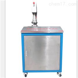 PTFE,PET,PP熔喷布过滤材料的效率测试