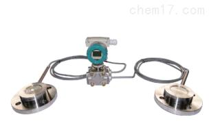 真空静压远传差压变送器(一平一凸)PDS488