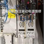 修好可测西门子802S数控系统伺服控制器坏