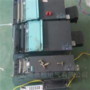 修复完成西门子840DSL数控系统X轴伺服故障