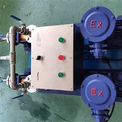 XH-20原油循環泵