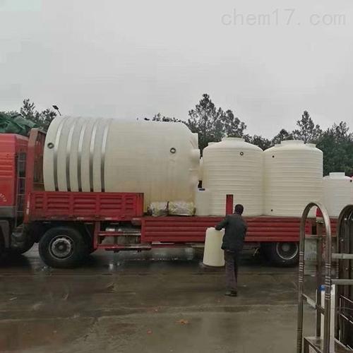 6吨工业废水水箱