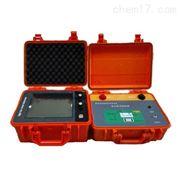 博扬电气高压电缆故障测试仪