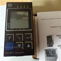 KS90-113-0000D-000PMA KS90-1过程控制器二路输入PMA温控器