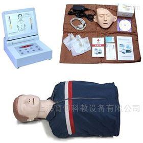 YUY/CPR190SCPR190S 半身心肺复苏训练模拟人