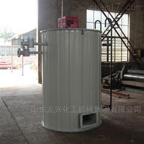小型 燃油导热油炉参数
