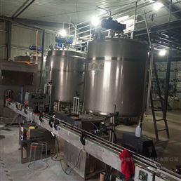液体肥、液体水溶肥生产线