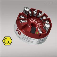 5437B   2线制HART 7温度变送器