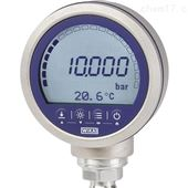 CPG1500VIKA精密型数字压力表