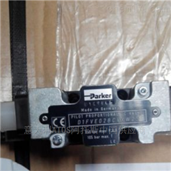 高品质D1FBB系列PARKER比例换向阀