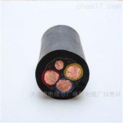 300/500VYCW橡套电缆 YZ型电气设备电缆