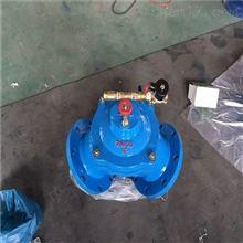 角式隔阂公用排泥阀100S、HB100S