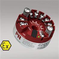 5437A丹麥PR溫度變送器