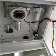 化工园区VOCs在线监测系统超标预警预报