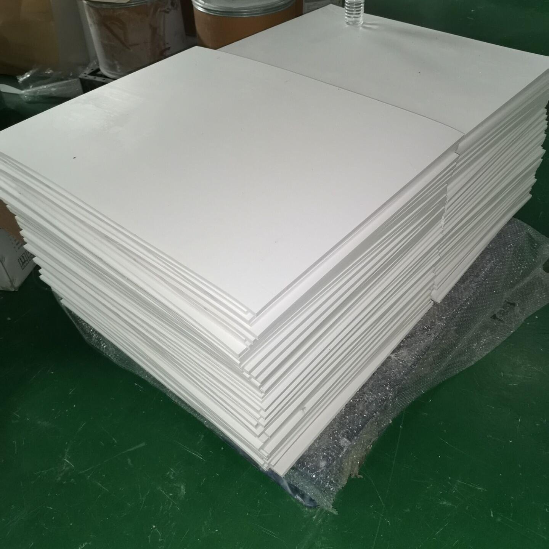 厂家供应20mm四氟模压板价格