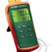 EXTECH EA10 K型雙輸入溫度計