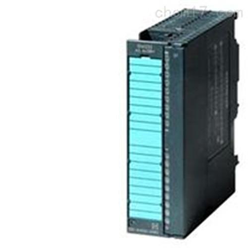 西门子九江RS422/485通讯模块供应商