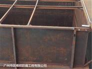 房山区环氧树脂防腐玻璃钢水箱更换安装