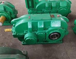 泰兴:DCYK400-20-1硬齿面减速机