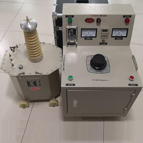 熔喷布静电驻极生成器