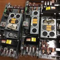西门子变频器6SE70上电面板显示E故障修复
