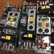 6SE70现场维修西门子变频器6SE70上电面板显示E故障修复