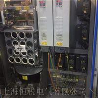 西门子G150变频器运行报警F30004解决方法