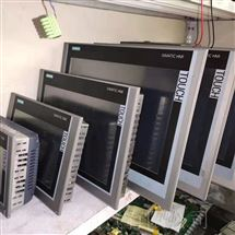 SIEMENS当天修好西门子显示屏开机不能进入程序厂家维修电话