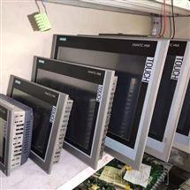 SIEMENS上门修理西门子显示屏开机面板显示白屏画面修复电话