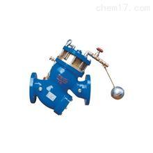 型過濾活塞式遙控浮球閥YQ98003現貨直銷