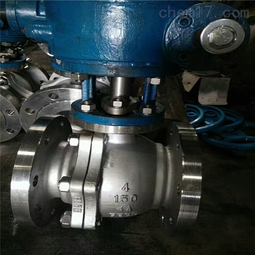 双相钢涡轮球阀4A一年保修