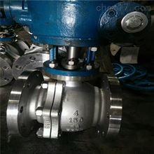 雙相鋼渦輪球閥4A一年保修