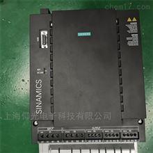 全系列西门子数控COMBI驱动器6SL3111-4VE21维修