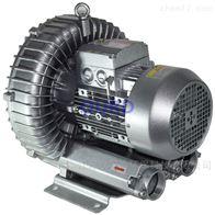 HRB-710-D4单叶轮4KW高压鼓风机