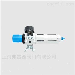 空气过濾减压阀 又称为二联件
